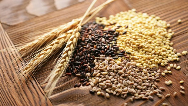 foods for vegetarian-grains