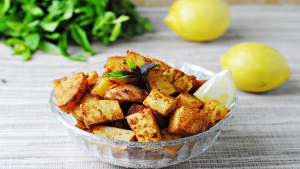 foods for vegetarian-tofu
