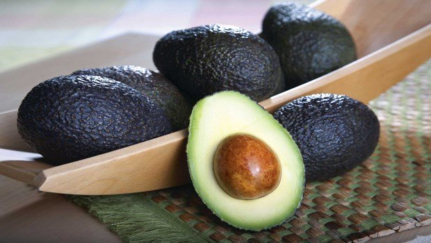 foods to improve memory-avocados