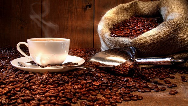 foods to improve memory-coffee