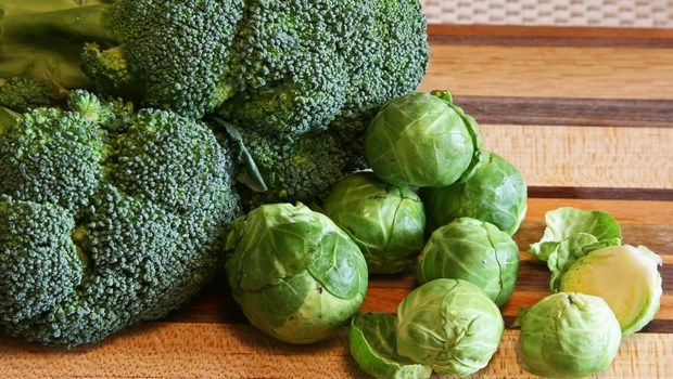 foods to improve memory-cruciferous vegetables