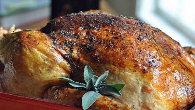 foods to improve memory-turkey