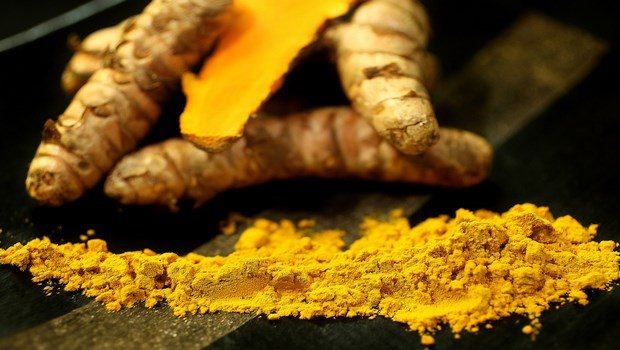 foods to improve memory-turmeric