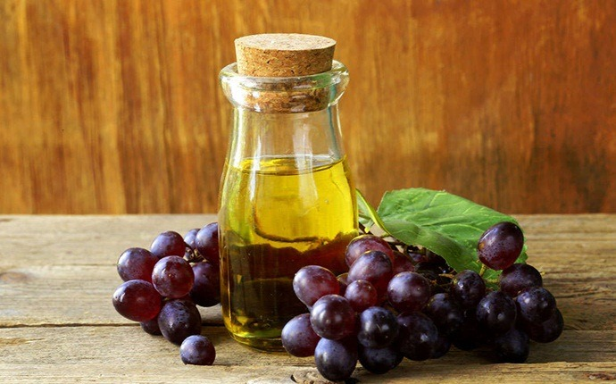 home remedies for bone spurs - grape seed oil