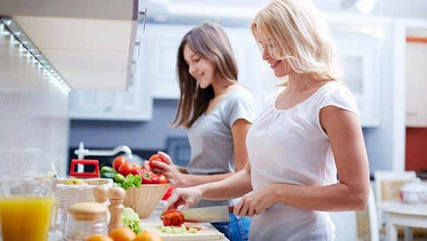 healthy foods for teens