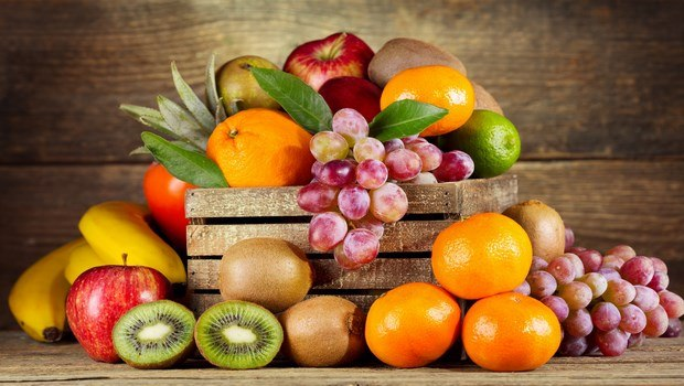 healthy foods for teens-fresh fruits