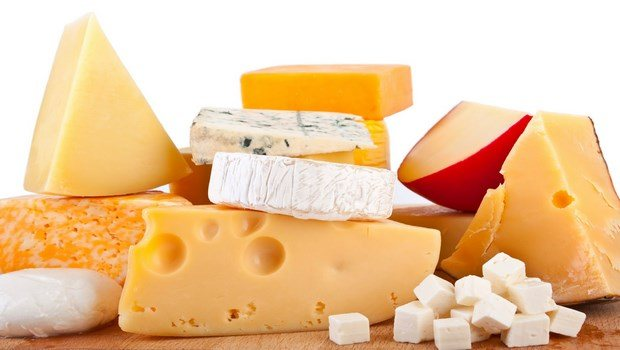 healthy foods for teens-low-fat dairy products