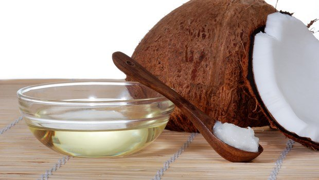 home remedies for bed sores-coconut oil