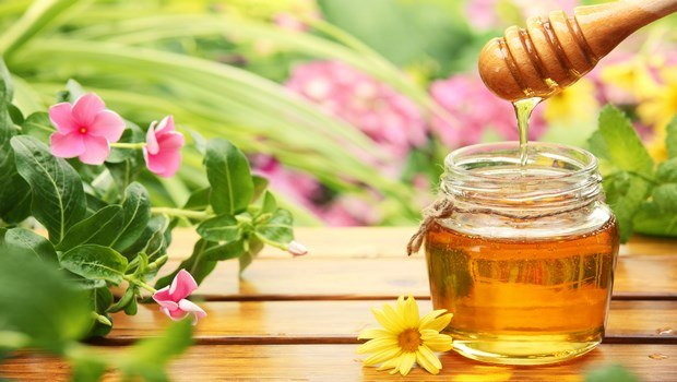 home remedies for bed sores-honey