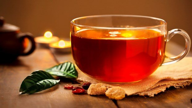 home remedies for belching-teas