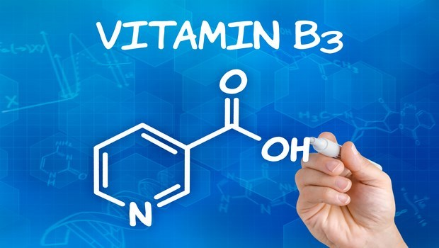 home remedies for burning feet-vitamin b3