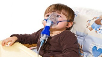 home remedies for wheezing in children