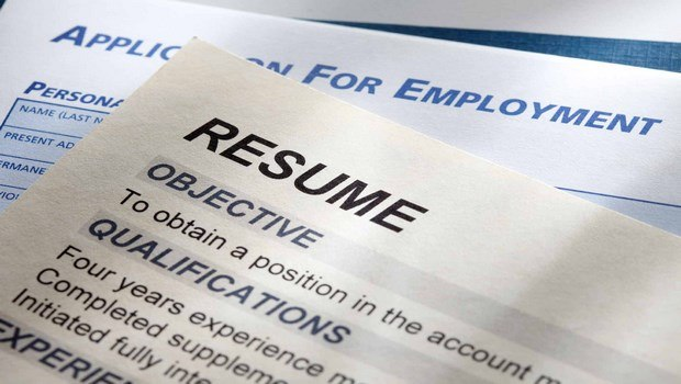 how to get a good job-a perfect resume