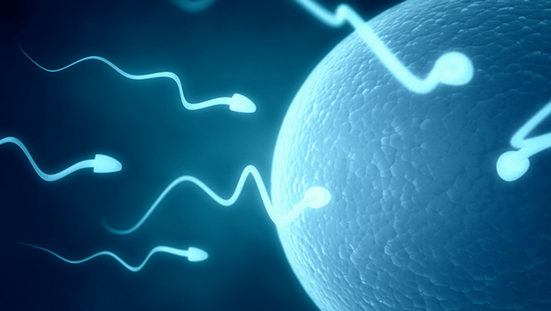 how to improve sperm motility naturally