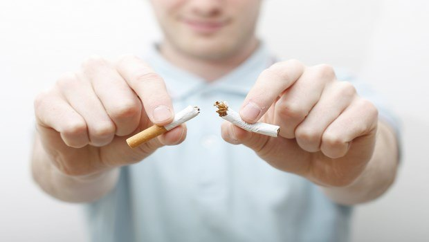 how to improve sperm motility-stop smoking