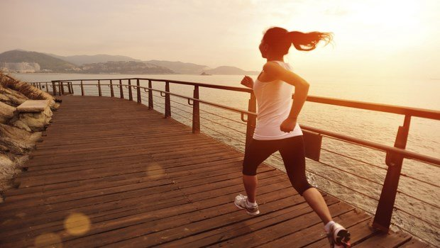 how to prevent breast cancer-get moving