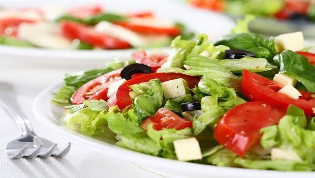 list of healthy foods for vegetarian that you should know to make good vegetarian recipes
