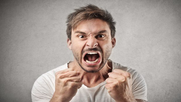 signs of bipolar disorder-angry for no reason