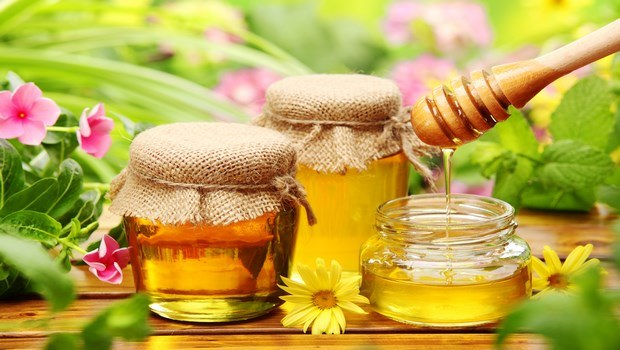 burning mouth syndrome home remedies-honey