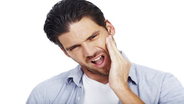 causes of toothache-temporo mandibular joint (tmj)