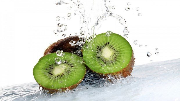 foods to reduce high blood pressure-kiwifruit
