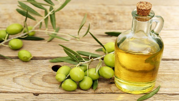hair restoration for women-olive oil