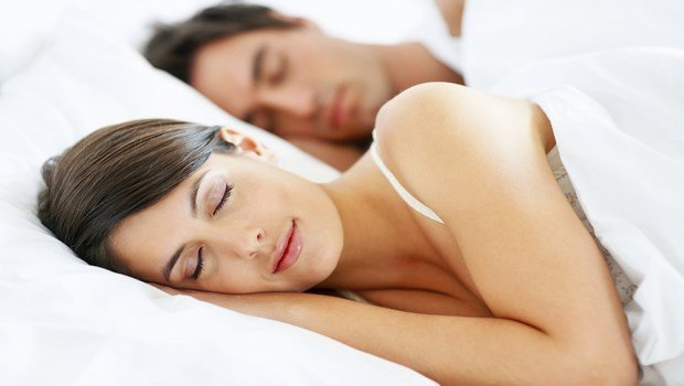 healthy living habits-get enough sleep