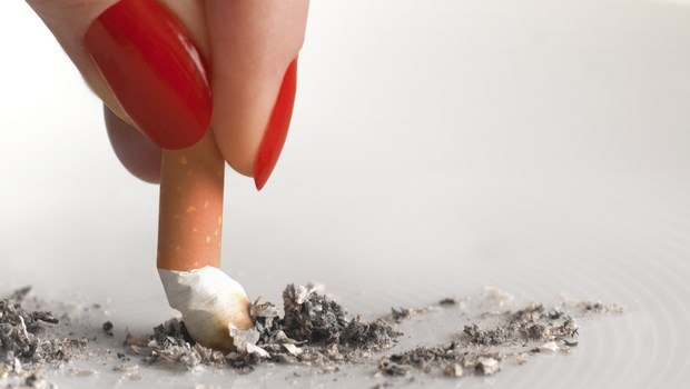 healthy living habits-stop smoking