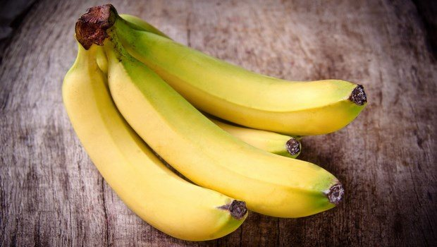 how to cure gout-bananas