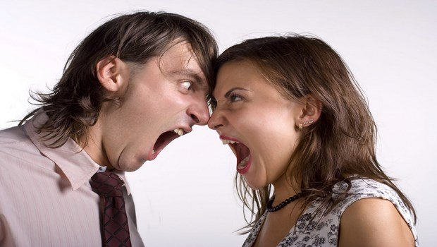 how to have a healthy relationship-handling arguments