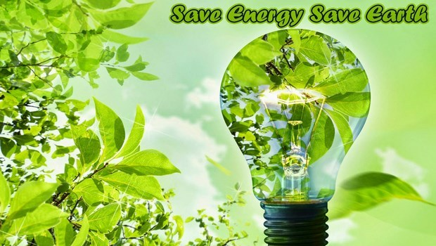 how to prevent global warming-save energy
