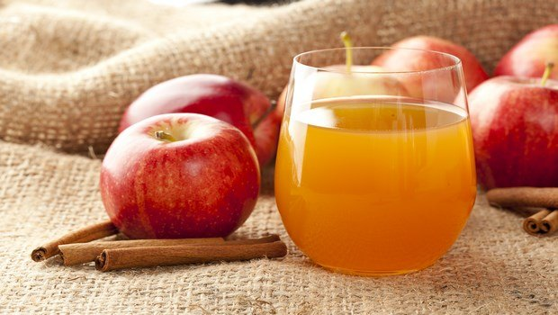 how to treat yeast infection-apple cider vinegar