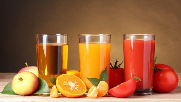 low blood pressure diet-juice