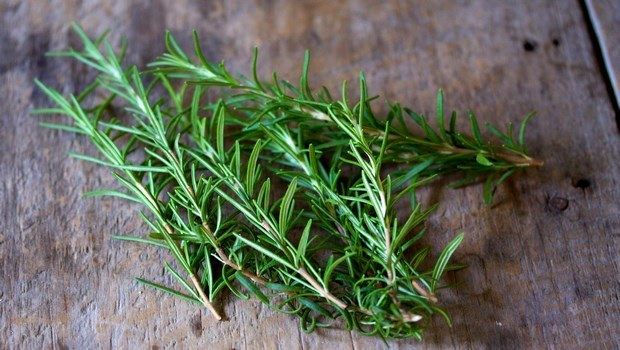 low blood pressure diet-rosemary