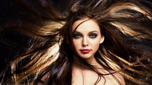 mineral oil for hair-its texture