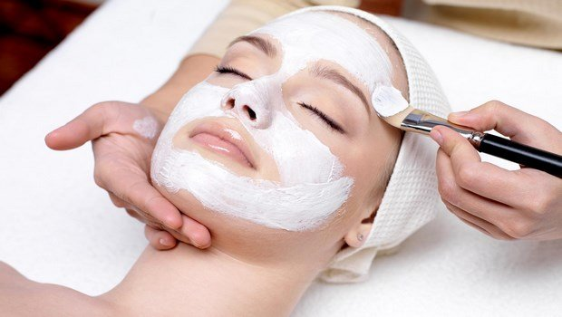 organic skin care-simple mask for oily skin