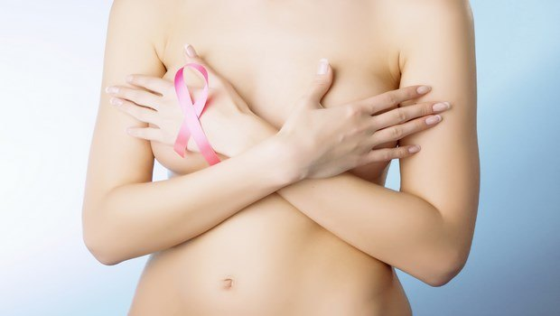 signs and symptoms of breast cancer-a change in the size, shape of a breast