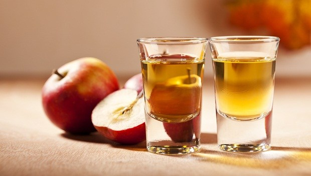 how to treat muscle cramps - apple cider vinegar
