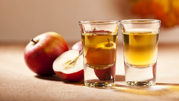 how to treat kidney infection - apple cider vinegar