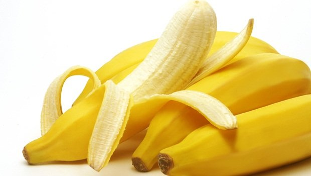 home remedies for weakness - banana