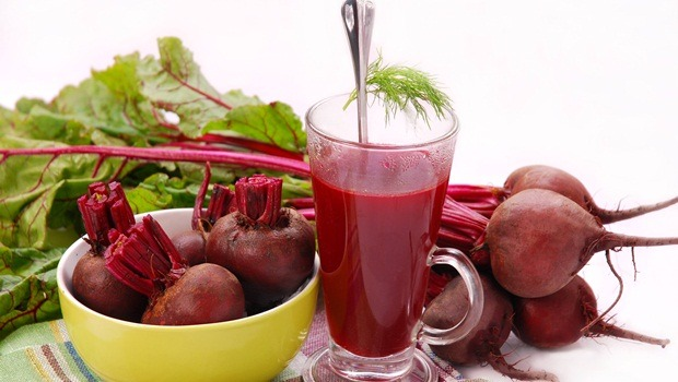 how to cleanse kidneys - beet juice