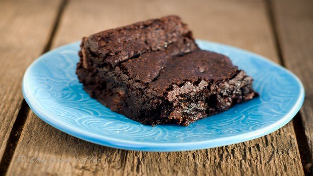 brown rice recipes-brown rice brownies