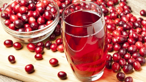 how to treat kidney infection - cranberry juice
