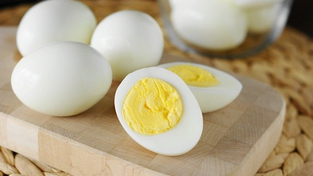 home remedies for weakness - egg