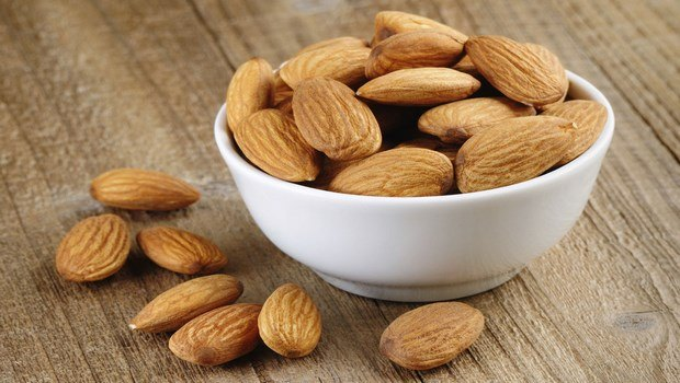 how to cure vertigo-almonds and watermelon seeds