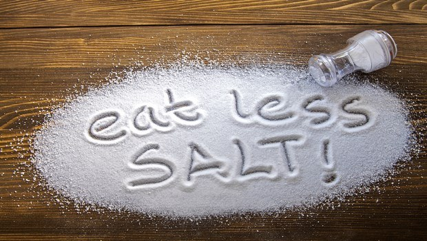 how to treat heart failure-limit salt in your diet