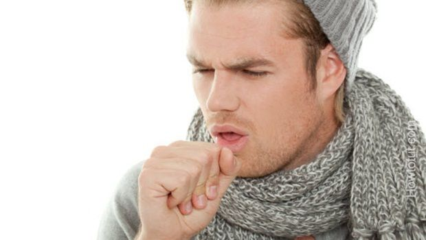 signs of mouth cancer - long-lasting cough