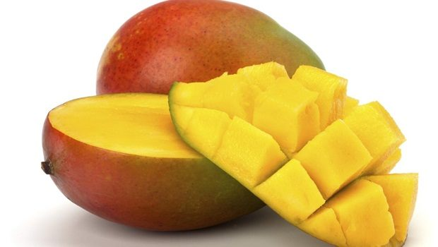 home remedies for weakness - mango