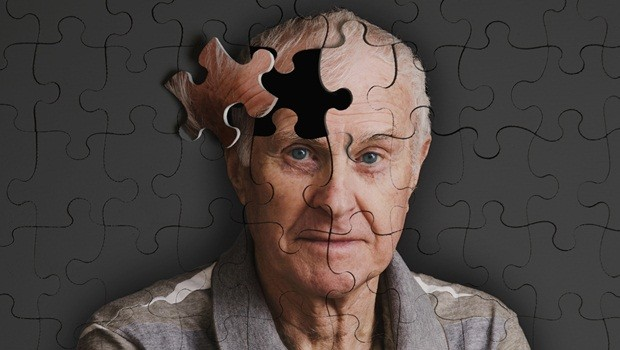 symptoms of alzheimer's disease - memory loss