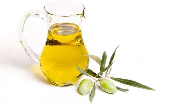 how to treat kidney stones - olive oil